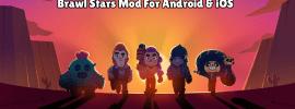 Download Brawl Stars Mod Apk/Ipa [Unlimited Everything] Latest