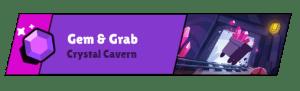 Crystal Cavern Brawl Stars - Copy