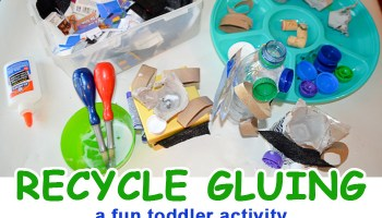 The Top 9 Recyclable Items to Collect for Crafts and