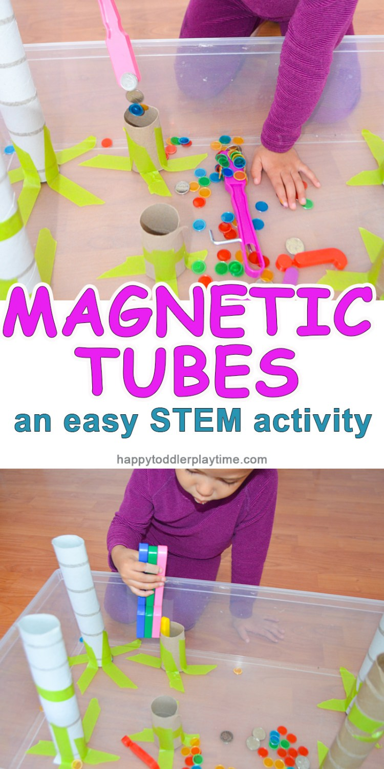 MAGNETICTUBESpin