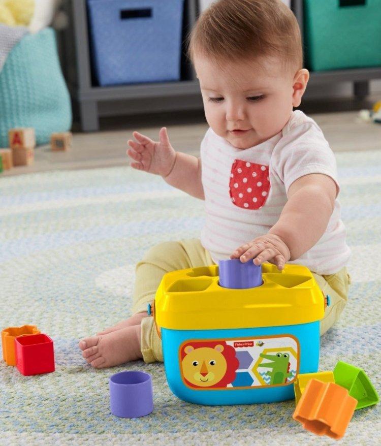 BABY TOYS 5