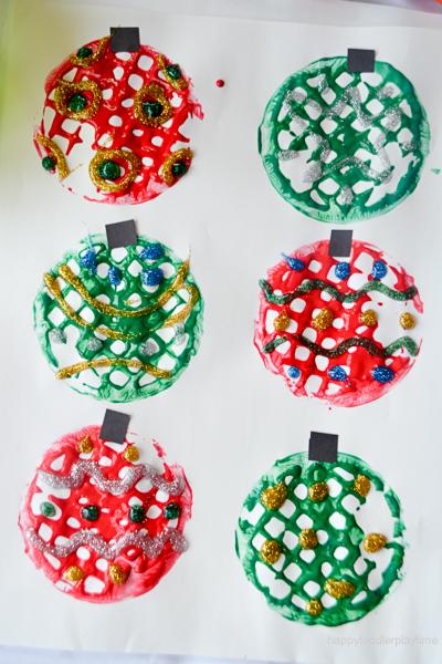 CHRISTMAS BALLS 5