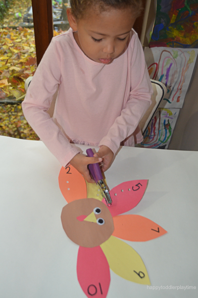 HOLE PUNCH TURKEY 10