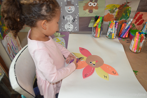 HOLE PUNCH TURKEY 17