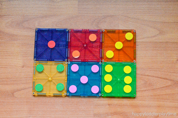 math activity for preschoolers and kindergartners