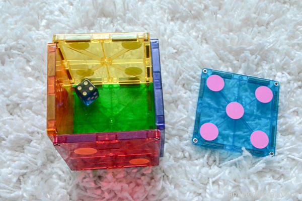 math activity for preschoolers and kindergartners