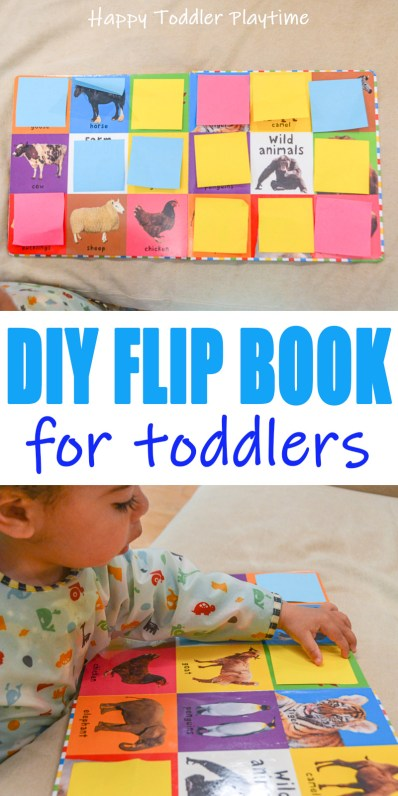 POST-IT note activities for toddlers, preschoolers, kindergartners