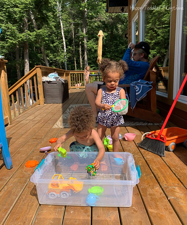 What to Pack for a Vacation Rental with Kids