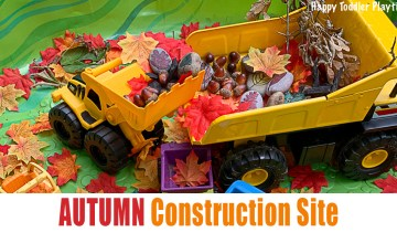 AUTUMN Construction Site