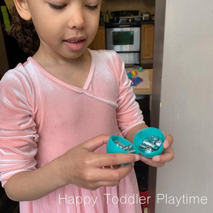 Easter Egg STEM Challenge