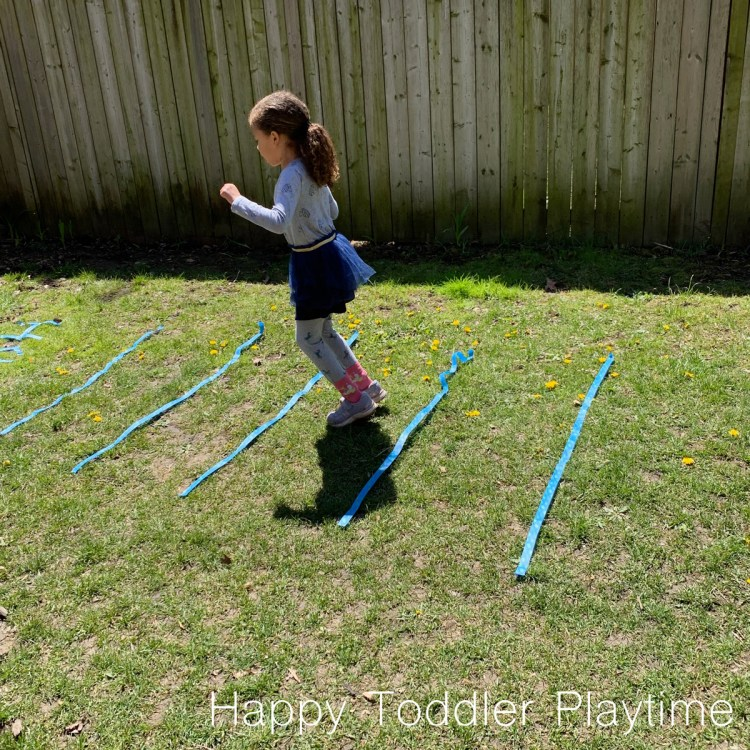 The Best Backyard Obstacle Course for Kids