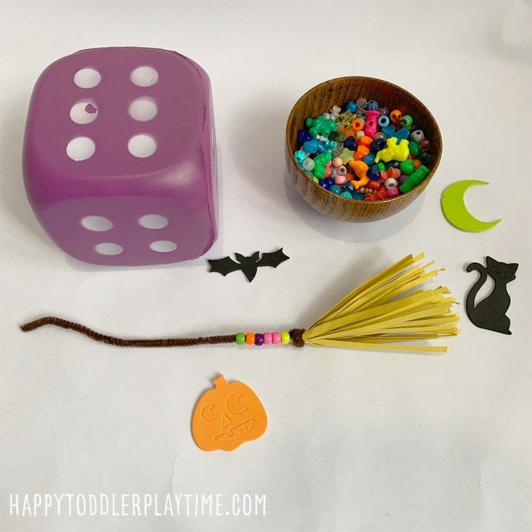 20 Witch Crafts & Activities for Kids