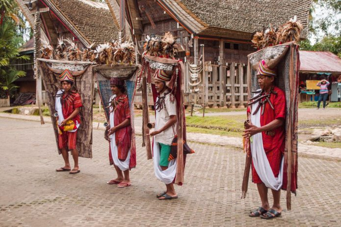 Chasing The Culture Of Indonesia Crazy Cool Experiences You Can T Miss