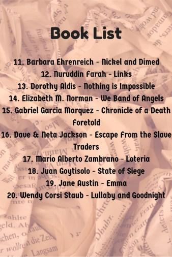 Book List (1)
