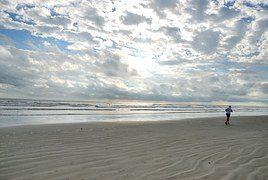running-on-the-beach