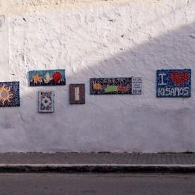 Streetphotography Kissamos Crete