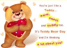 Happy Teddy Day 2016 HD Wallpapers for Girlfriends BF