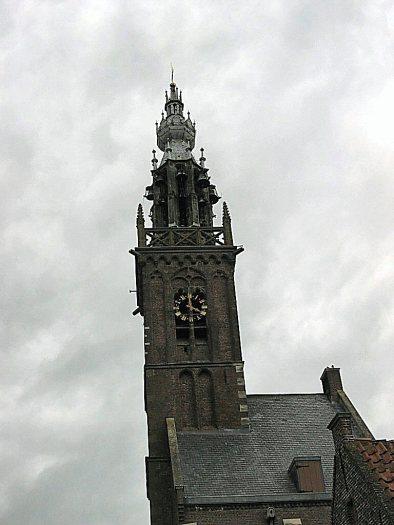087 clocher edam