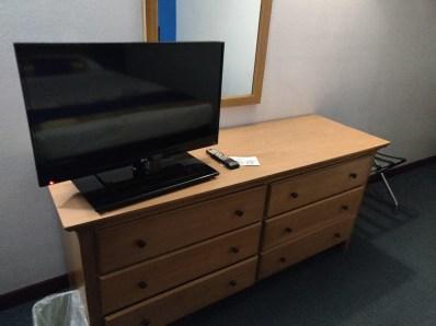 Motel 6 TV
