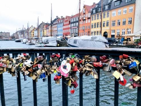 Nyhavn Copenhagen, Denmark, Europe