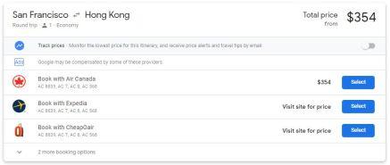 Hong Kong Deal Screenshot 1