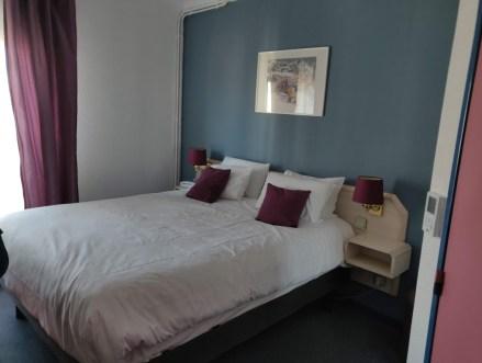 Hotel Kyriad Colmar Room Size