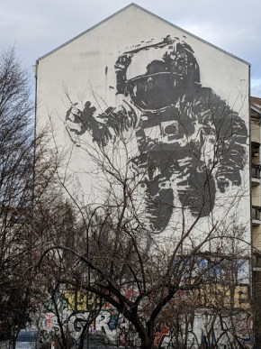 Alternative Berlin Street Art