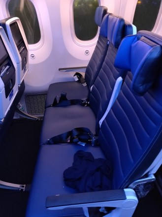 787-10 Seats
