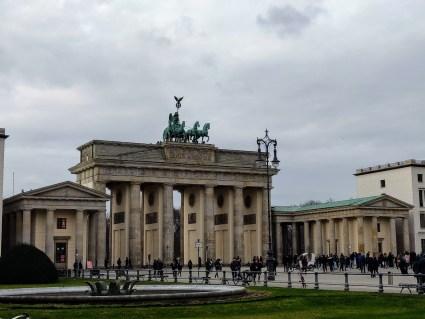 Brandenburg Gate Discover Berlin Walking Tour