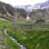 gölbnerblickhütte
