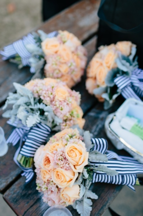 How Decorate Bridal Shower