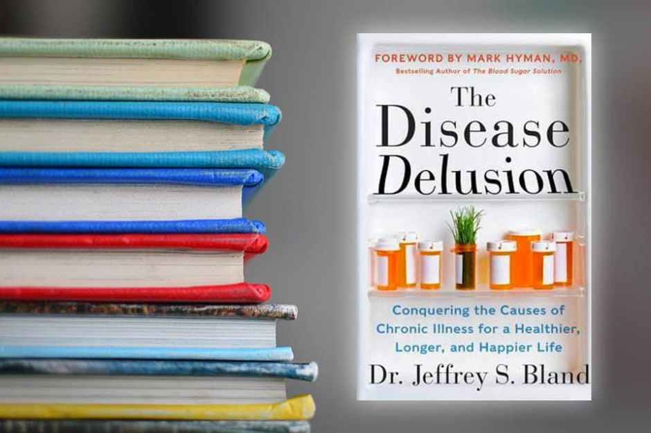 Disease Delusion book review
