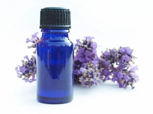Essential Oils for Health and Wellness, Lavender Oil