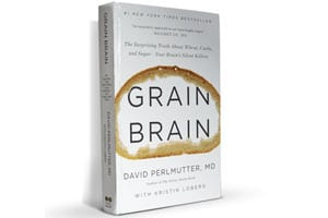 Grain Brain, Dr. David Perlmutter, M.D.