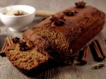 spicy gf gingerbread cake