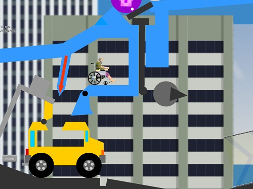Happy Wheels Game Download