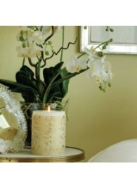 Clovelly Clotted Cream Candle