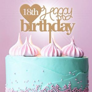 40 Best Happy 18th Birthday Wishes Quotes Status Greetings Messages October 2020