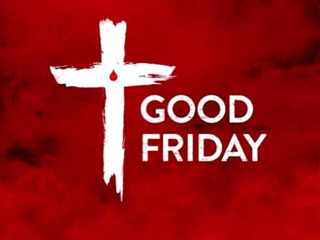 Good Friday 2020 Wishes Images Free Download Now