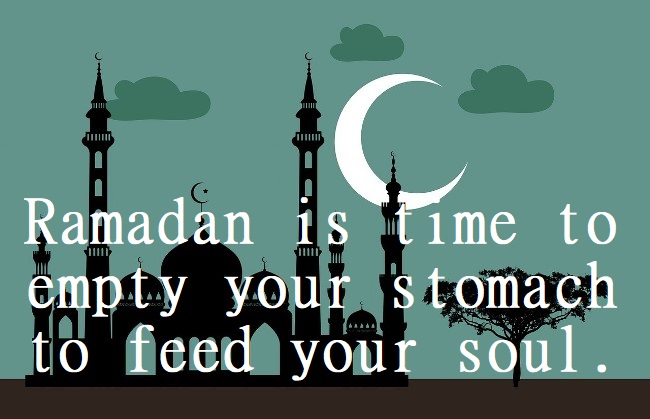 Ramadan 2020 Quotes