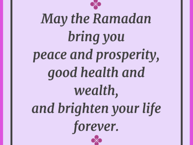 Ramadan Mubarak 2021 Greeting Quotes and Wishes Pictures