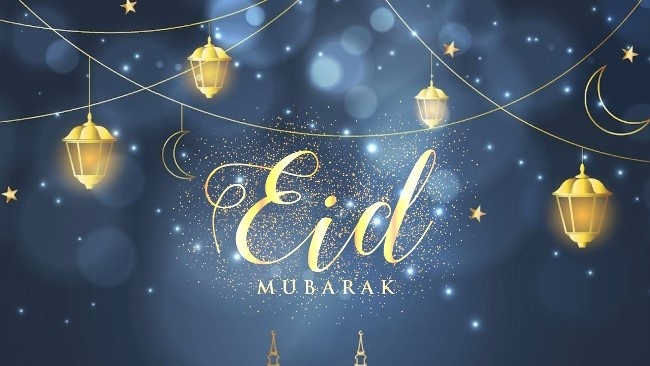 Happy eid status 2020