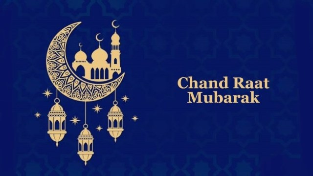chand raat 2020 images