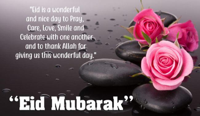 happy eid mubarak wishes quotes 2020
