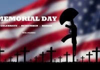 memorial day clip art 2020