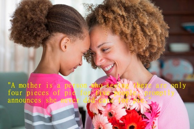 mothers day 2020 quotes