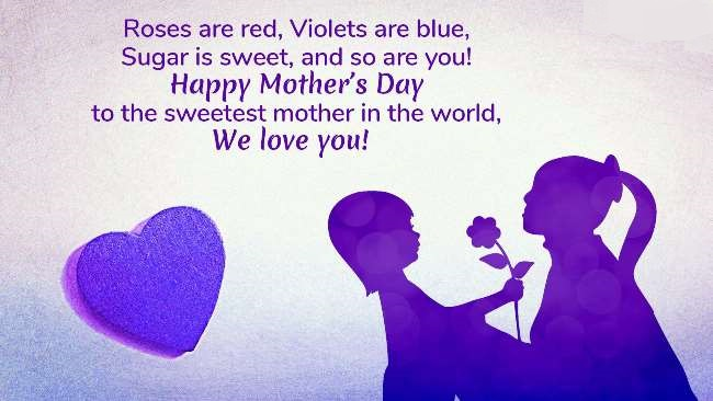 mothers day 2020 wishes