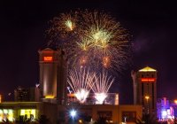 4th of July Las Vegas