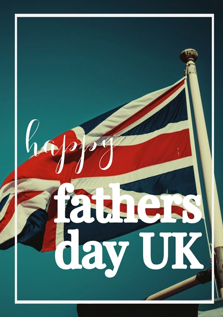 When is Fathers Day 2020 in UK? Happy Fathers Day 20+ Images