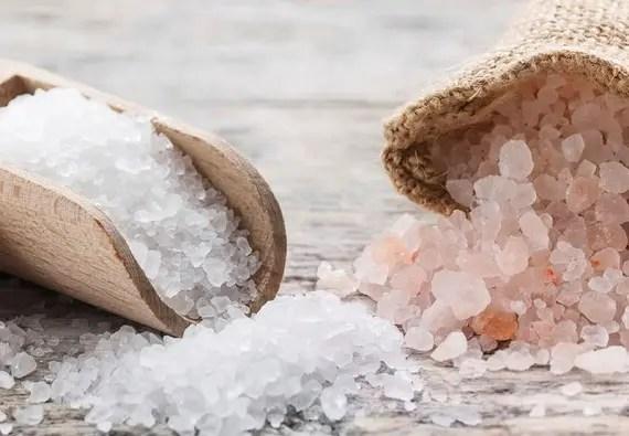 Как защититься от сглаза_кристаллы соли